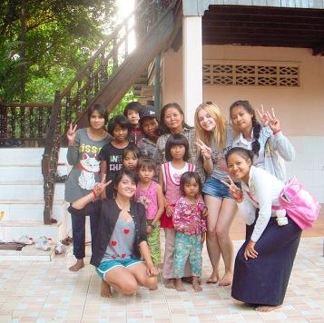 cambodia-family