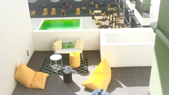hostel relax