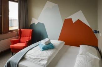 Loft hostel - Reykjavik