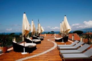 The Seven hostel - Sorrento