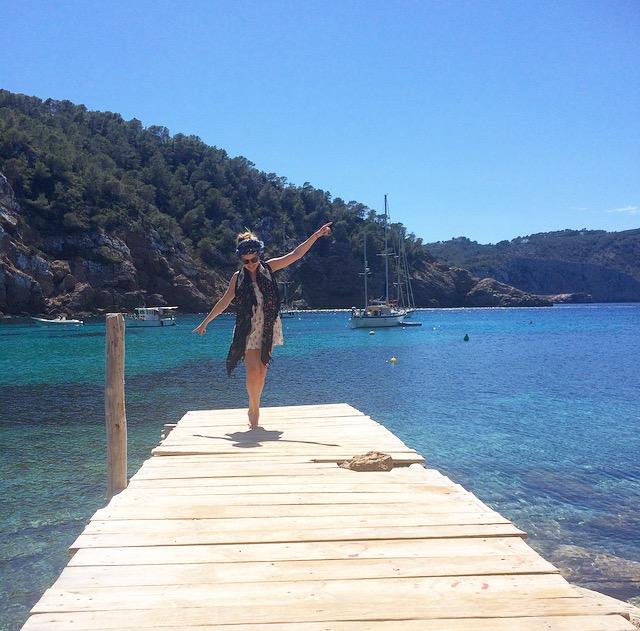 ibiza beach