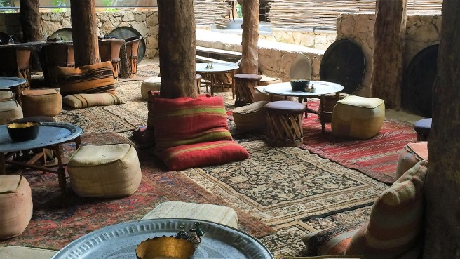 nomade tulum