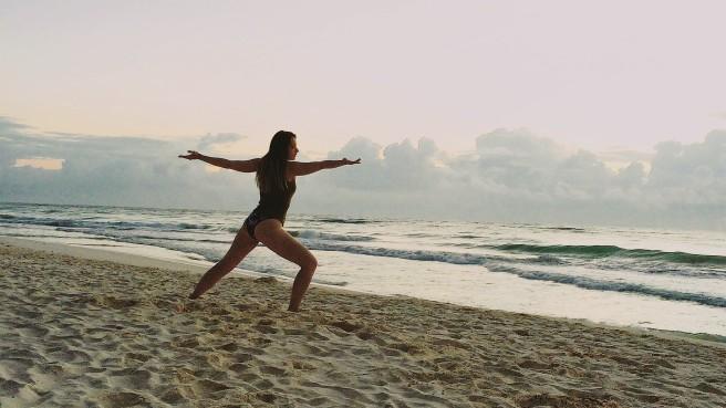 tulum yoga